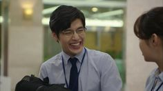 Misaeng: Kang Ha Neul