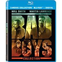 Bad Boys 1995 Bad Boys For Life Bad Boys Ii Set Blu Ray Bad Boys 1995 Bad Boys Movie Bad Boys