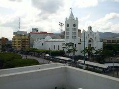 Catedral TGZ.
