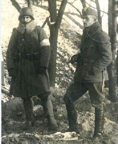 polisch soldier
