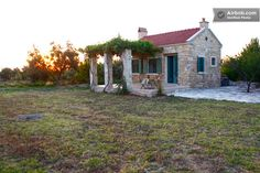 Cozy Country Cottage in Urla, Turkey via Airbnb