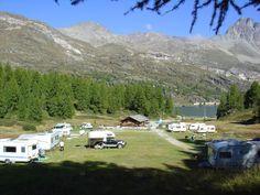 Wilde Campingplätze in der Schweiz: Vom Engadin bis ins Wallis California Camping, Wilde, Switzerland, Road Trip, Mountains, Nature, Travel, Juni, September