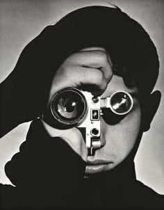 PHILLIPS : NY040211, Andreas Feininger, The Photojournalist (Dennis Stock)
