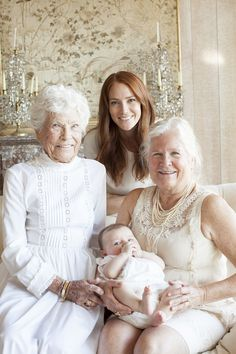 Four Generations via could i have that?