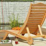 Gartenliege Holz Selbst Gebaut Gartenliege Selber Bauen Anleitung Gartens Max