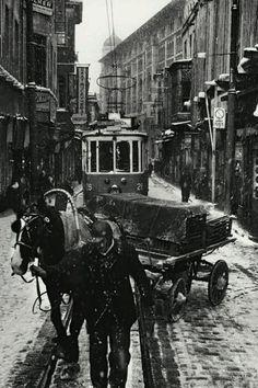 Estambul.1956.