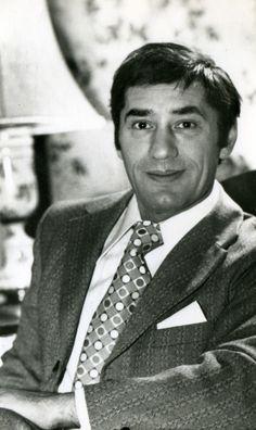 Спартак Мишулин 1925-2006