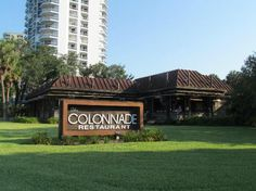 Photos of The Colonnade, Tampa - Restaurant Images - TripAdvisor Tampa Hotels, Tampa Restaurants, Tampa Florida, Tampa Bay, Vintage Florida, Sunshine State, Sweet Memories, Great Places, Summer Time