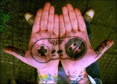 gamers..