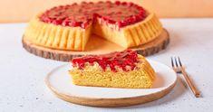 Klasszik gyümölcstorta recept | Street Kitchen Tiramisu, Mousse, Cheesecake, Cakes, Food, Cake Makers, Cheesecakes, Kuchen, Essen