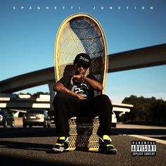 """Scotty ATL give us a new song called """"Five In The Mornin"""" which will land on his re-releaseSpaghetti Junctionavailable for pre-order on iTunes."""