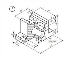 Rhino 3d, Technical Drawing, Autocad, Diagram, Exercise, Drawings, Drawing Techniques, Drawing Drawing, Ejercicio