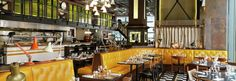 2 Restaurant Interior