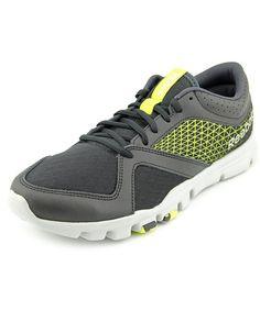 4dd35aac68c REEBOK REEBOK - SUBLITE TRAIN 4.0 L MT (STEALTH BLACK ASH GREY) MEN S  SHOES.  reebok  shoes