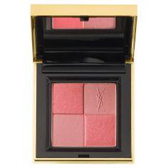Blush Radiance - Shimmery Matte Cheek Blush - Cheek Make Up by YSL Beauty