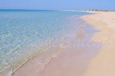 Spiaggia Lido Marini