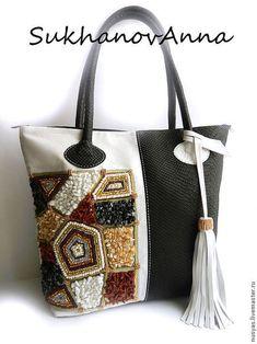 Handmade Purses, Handmade Handbags, Leather Bags Handmade, Handmade Bracelets, Beaded Purses, Beaded Bags, Potli Bags, Embroidery Bags, Diy Handbag