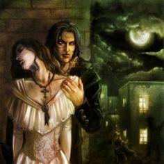 Photo Of Vampire Bite For Fans Of Vampires Vampires