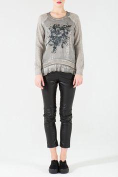 Пуловер Interdee от магазина SovaBlanche.ru