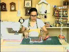 Almofada de amamentaçao ou almofada de pescoço - YouTube
