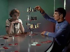 Home / Twitter Thea Queen, Spock, Culture Club, Pop Culture, Trek Ideas, Star Trek Episodes, Blair Witch, Knight Games, Star Trek Images