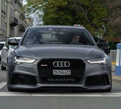 Audi RS6 Audi A6 Rs, Audi Rs6, Gas Monkey, Car Goals, A5, Luxury Cars, Cars Motorcycles, Dream Cars, Volkswagen