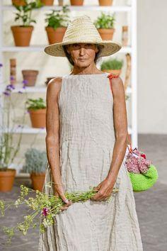 HOME & GARDEN: 70 inspirations tendance lin