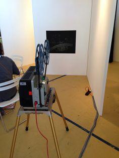 Klaus Lutz - Rotwand Gallery. Art Rotterdam '13
