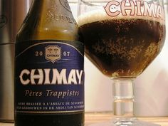 Chimay Bleue (Blue)