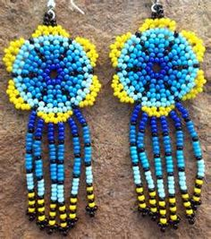 creating mexican beads - - Yahoo Image Search Results