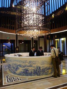 上海双古鎮之旅 - (15) 烏鎮的枕水人家渡假村 @ 小磨菇的故事館 :: 痞客邦 PIXNET ::