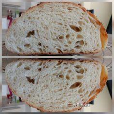 Egyszerű kovászos kenyér – Alaprecept | Betty hobbi konyhája Food And Drink, Recipes, Recipies, Ripped Recipes, Cooking Recipes, Medical Prescription, Recipe