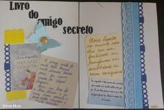 Página dupla para o livro que ganhei no amigo secreto do Projeto Leitura Mágica 2015. Muito amor! Saiba mais no blog: http://silviamutz.blogspot.com.br/2015/01/album-do-projeto-leitura-magica.html