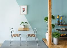 Torafu Architects creates three-tiered interior for Japanese cafe