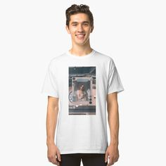 Keanu Reeves, Vaporwave, My T Shirt, Neck T Shirt, Whistler's Mother, Fun Galaxy, Galaxy Space, Vintage T-shirts, All Family