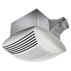 Photo On Signature G Series CFM Ceiling Exhaust Bath Fan with Adjustable Humidity Sensor and Night