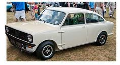 Broadspeed Clubman , want one .