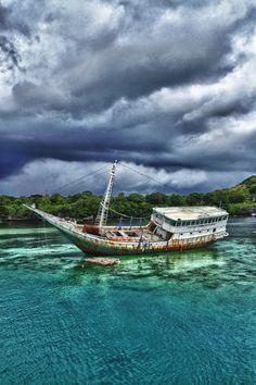 Bulukumba, South Sulawesi - Indonesia