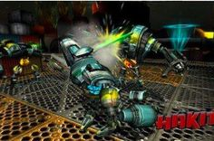Hakitzu - Reviewed on Gigaom.   26th March 2013