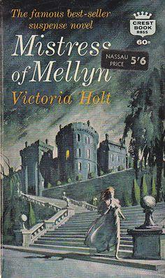 Mistress-of-mellyn-victoria-holt