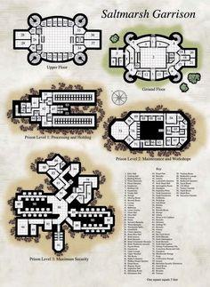 0785d9d08e47c263dd773c837fb25980--rpg-map-cutaway.jpg (736×1008)