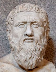 """Plato's original concept of Utopia and a purely communist state can be found in his writings on """"The Republic"""" 360 BCE. His work lays out the foundation for an idealized slave society where all property belongs to the state, and the people are assigned to their station in life by the ruling class."""