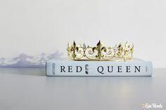 y love red queen
