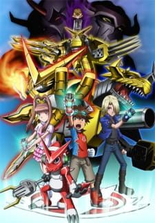 30 Best Digimon Fusion Images In 2020 Digimon Fusion Digimon Digimon Digital Monsters
