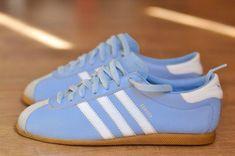 Adidas Rekord Vintage. Made in Romania. #adidasrekord #adiporn #adidasvintage