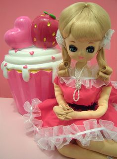 Pink! by gina678, via Flickr