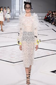 Giambattista Valli Spring 2015 Couture - Collection - Gallery - Style.com
