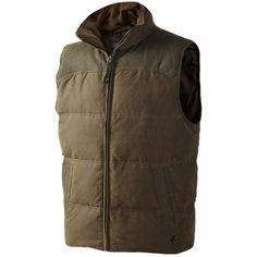 $150 Seeland Cole Gents Waistcoat