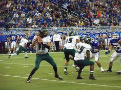 The D - Zone: The Final 2012 Michigan High School Football Rankings