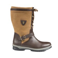 English Tack Store - Horze Crescendo Barron Ladies Lace-Up Waterproof Boots, $219.95 (http://www.englishtackshop.com/horze-crescendo-barron-womens-lace-up-waterproof-boots/)